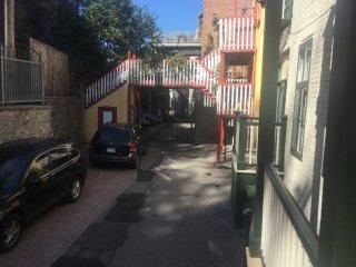 Gite ( Bed& Breakfast ) du Vieux-Port, Ciudad de Quebec