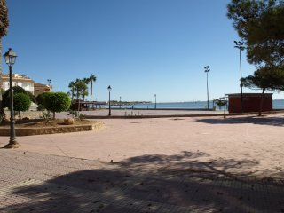 Beach Front !! Apartment Los Alcazares
