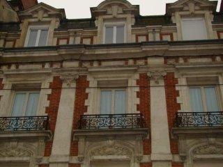 Appartement Plantagenet, Le Mans