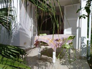 Studio au cœur des Anses d'Arlet