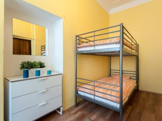 Prague Holiday Apartment 10209