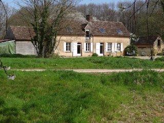 La Sauvagère, Neuville-sur-Sarthe