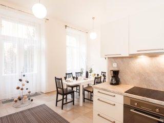 Prague Holiday Apartment 10199