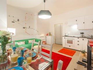 Prague Holiday Apartment 10201