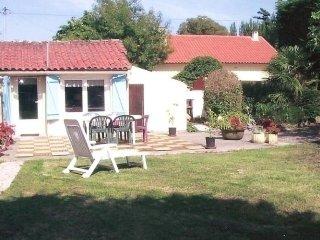 LA BASSE LANDE 2, Saint-Brevin-les-Pins