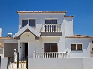 Nissi Beach Villa 2-Near Beach,Great location,WIFI