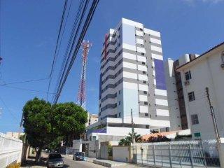 Aluguel Temporada - P. Verde - Edifício Costanova, Maceió