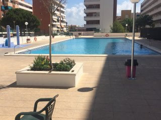 Newly Refurbished 2 Bed Apartment. Close to beach, Punta Prima