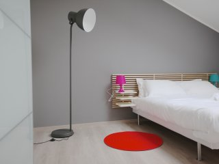 Brand new apartment with kick-ass furniture, Triest
