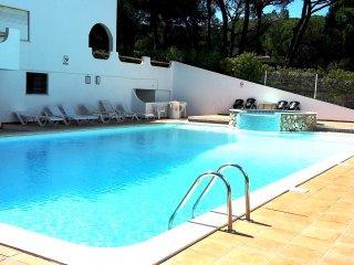 Uitstekend appartement met zwembad in Albufeira