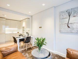 Hyde Park Sussex Luxury Apartment III B