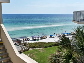 Beachside Condo 21, Santa Rosa Beach