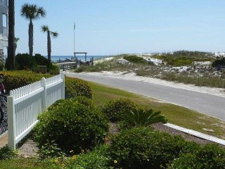Beachside Villas 511, Santa Rosa Beach