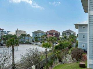 Beachside Villas 722, Santa Rosa Beach
