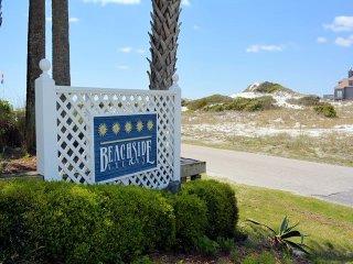 Beachside Villas 1231, Santa Rosa Beach