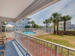 Beachside Villas 1114, Santa Rosa Beach