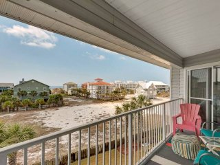 Beachside Villas 1133, Santa Rosa Beach