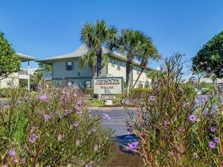 Beachwood Villas 11D, Santa Rosa Beach