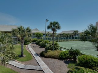 Beachwood Villas 9B, Santa Rosa Beach