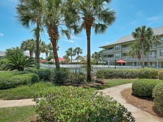 Beachwood Villas 11G, Santa Rosa Beach
