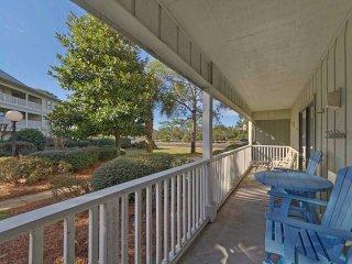 Beachwood Villas 13D, Santa Rosa Beach