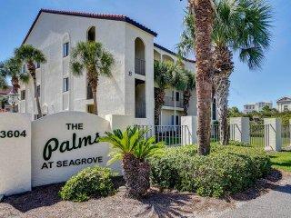 Palms B4, Santa Rosa Beach