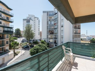 LD Apartments Cascais - relax and unwind - terrace