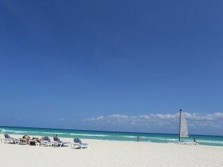 Condo - Hotel PASEO DEL SOL, 204cenote, Playa Paraiso