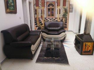 Wonderful appartment in Casablanca city centre