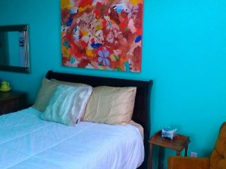 Original Art apartment I-90 exit 40, Weedsport