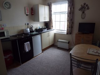 Bayview Holiday Flats   Flat 4, Scarborough
