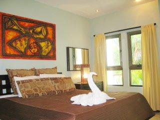Condo - Hotel PASEO DEL SOL, 204cenote