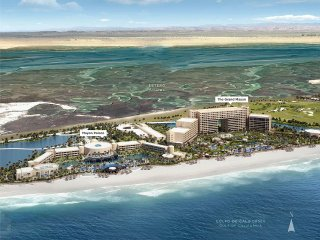 Mayan Palace Puerto Penasco: 1-Bedroom, Sleeps 6