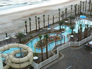 ORMOND BEACH *Luxury Studio* Cove on Ormond Beach - Sleeps 2
