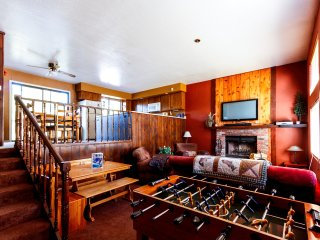 Big Bear Playhouse, Big Bear Lake