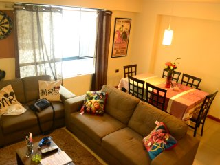 Apartment in Residential Zone, Cuzco