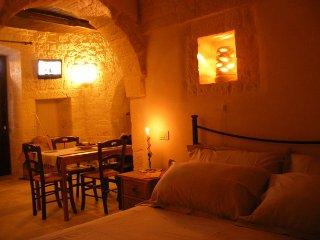 Trulli suite Monte Pasubio, Alberobello