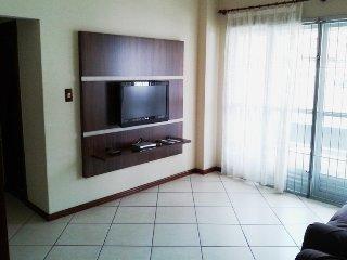 Localização, 3 quartos, todo o conforto, vista mar, Itapema