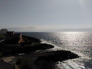 Bonito y acogedor apartamento junto al mar, Santa Cruz de Tenerife