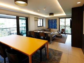 Rio281 - Apartment 3 suites in Leblon, Rio de Janeiro