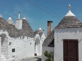 Trulli Regina Pugliaresort, Alberobello