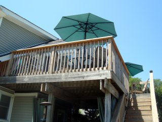 2BR Belmar rental with all the comforts of home