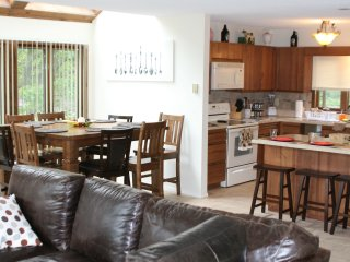 Gorgeous Newly Remodeled on Camelback Mountain, Tannersville