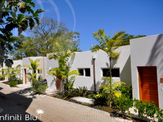 Infiniti Blu Three Bedroom Town House, Sosua