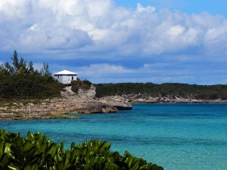 Closest Rental to the Ocean in Eleuthera!!!