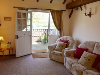 Orchard Cottage - Orchard Cottage, Mattingley Farm