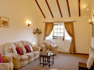 Dairy Cottage - Peaceful rural cottage - at Mattingley Farm, Wellow