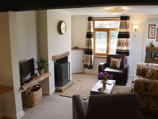 Bella Cottage - Immaculate cottage close to town centre, Newport