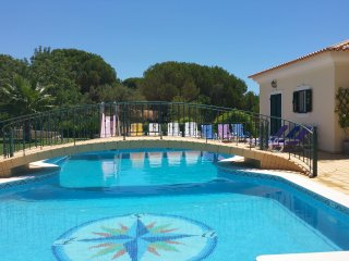 Luxury 8 bedrooms villa - JUNE 10% OFF, Vilamoura