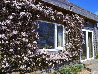Clematis Cottage - Extremely well presented bungalow, close to coast, Gurnard